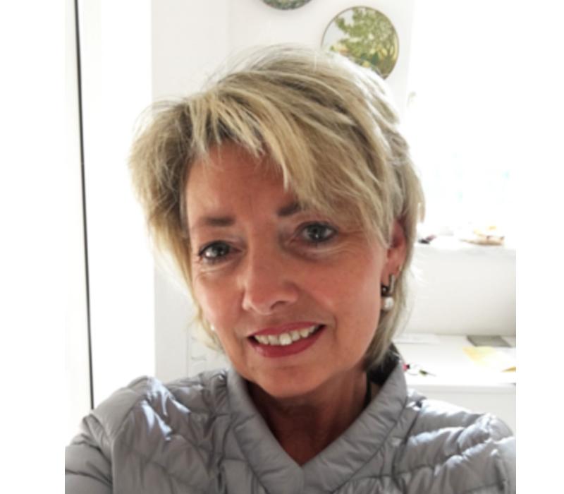 Bettina Wolkerstorfer